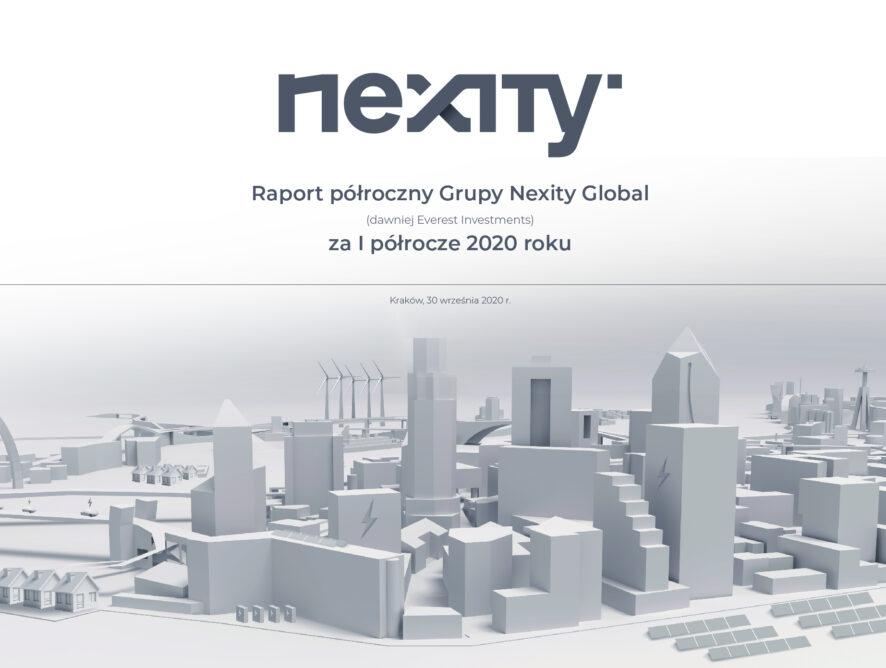 Pracowite półrocze Nexity Global – pierwsze wyniki z działalności Grupy